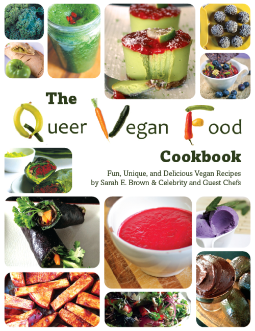 The queer vegan food cookbook the full helping forumfinder Image collections