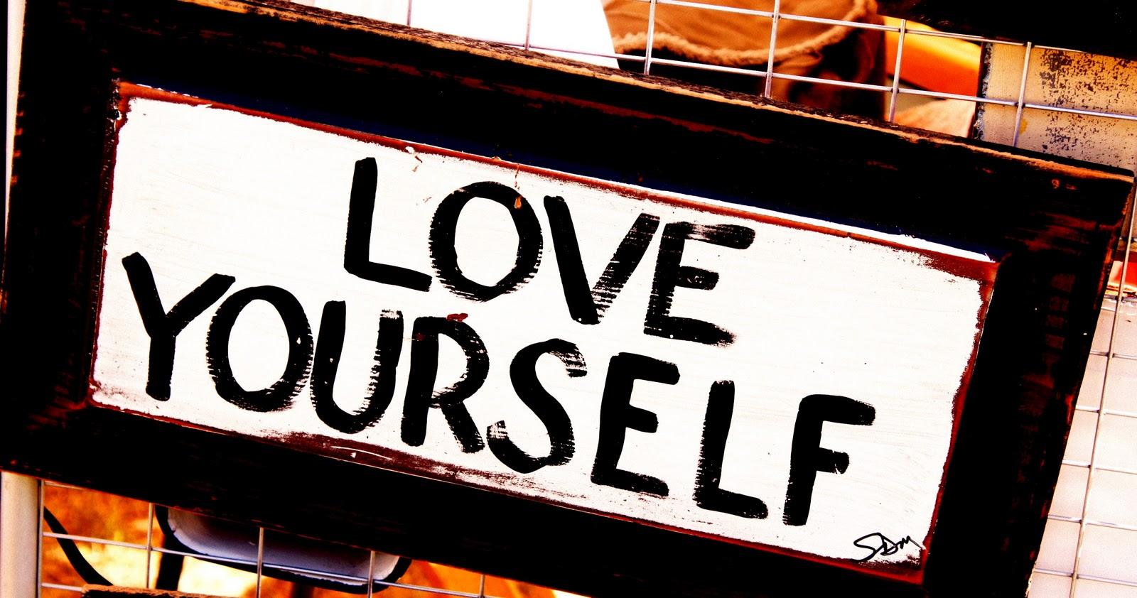 LOVE-YOURSELF-s