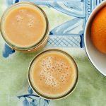 Refreshing Ginger Citrus Sipper