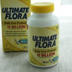 Probiotic Review: Ultimate Flora High Potency Probiotics from Renew Life