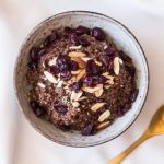 Simple Amaranth and Quinoa Porridge