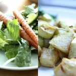 Season's Best: Getting to Know Kohlrabi, and Recent Eats