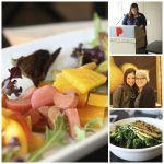 Final VVC 2013 Recap: Dinner at Blossoming Lotus; Nutrition Trends and Activism