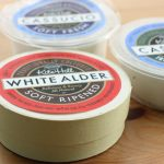 A New Kind of Non-Dairy Cheese: Artisanal Vegan Nut Milk Cheeses from Kite Hill