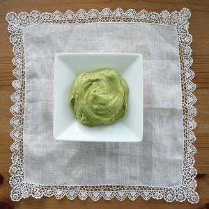 Simple Raw, Vegan Avocado Mayonnaise