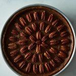 The New Veganism: Raw, Vegan Pecan Pie