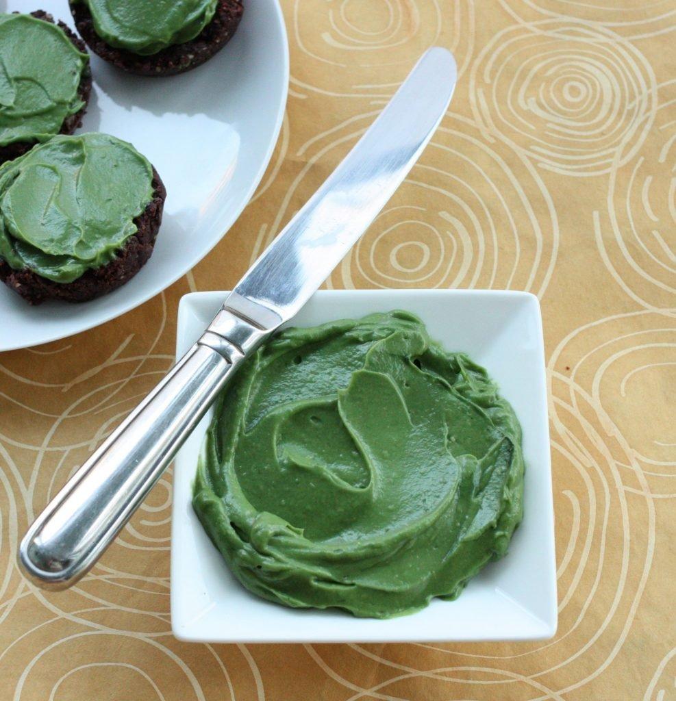 spirulina avocado pudding2