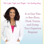 Finding Your Way to Digestive Wellness: A Review of Gutbliss by Robynne Chutkan, M.D.
