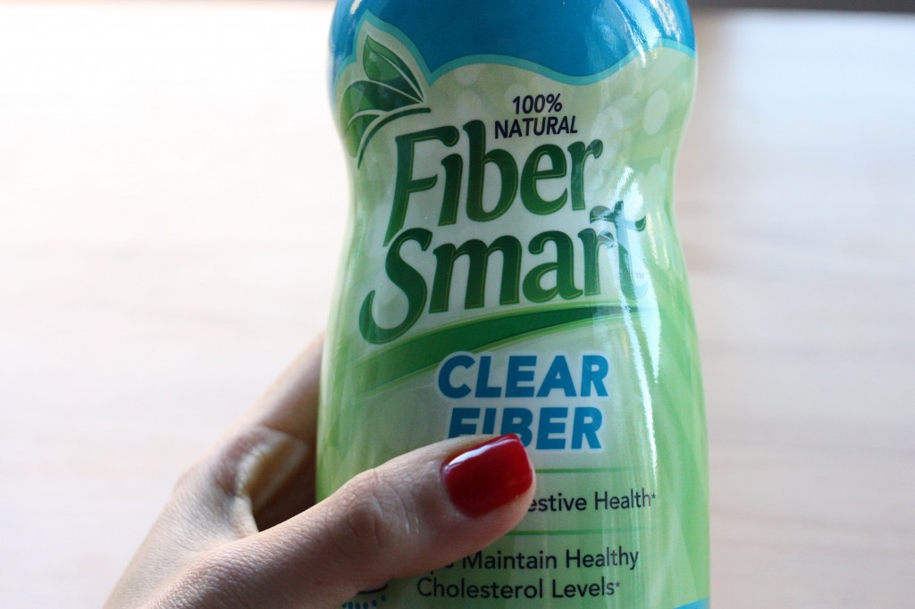 fiber smart clear fiber