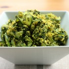green tofu scramble 3