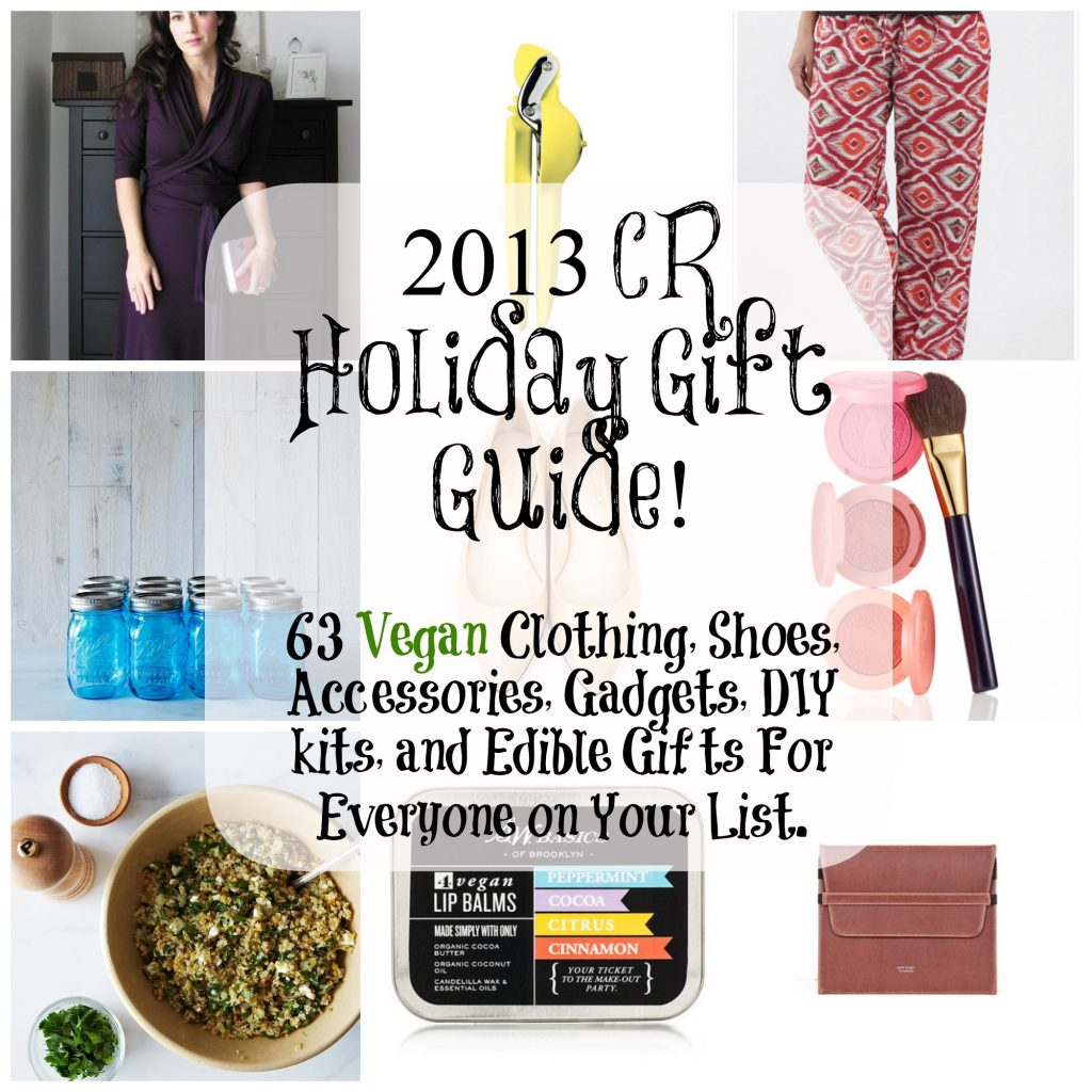 Holiday gift guide header 3