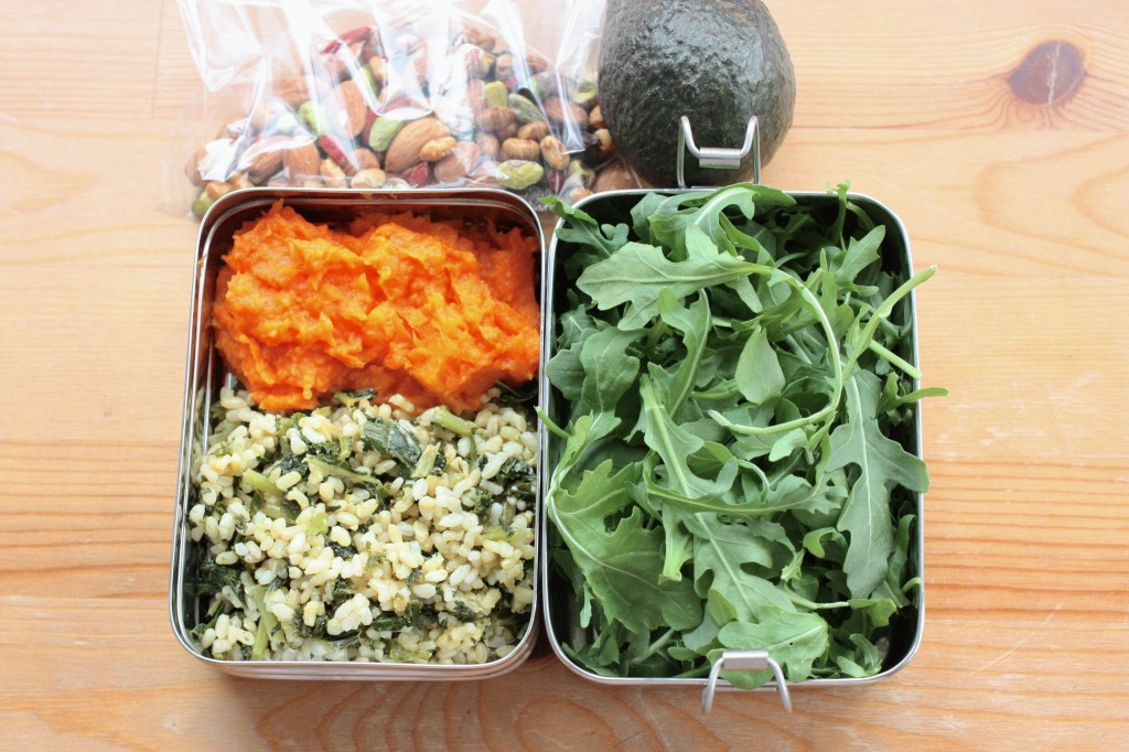 packed lunch butternut 1