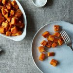 The New Veganism: Sweet Potatoes and Coconut Oil