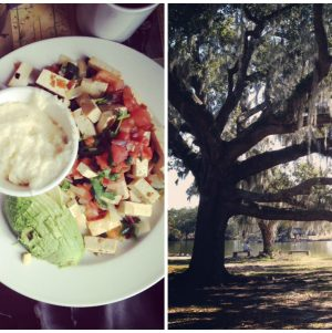 Weekend Adventures in New Orleans