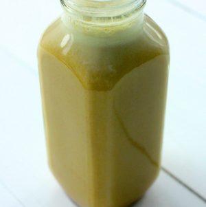 Turmeric Milk: An Anti-Inflammatory and Dairy Free Treat