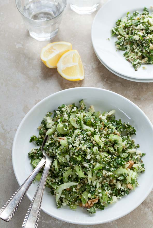 Cauliflower-Tabbouleh-Salad-gourmandeinthekitchen.com-raw-vegan-paleo
