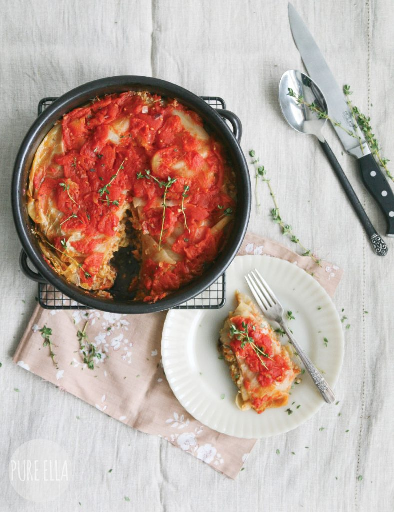 Pure-Ella-Cabbage-Roll-Casserole-gluten-free-and-vegan2