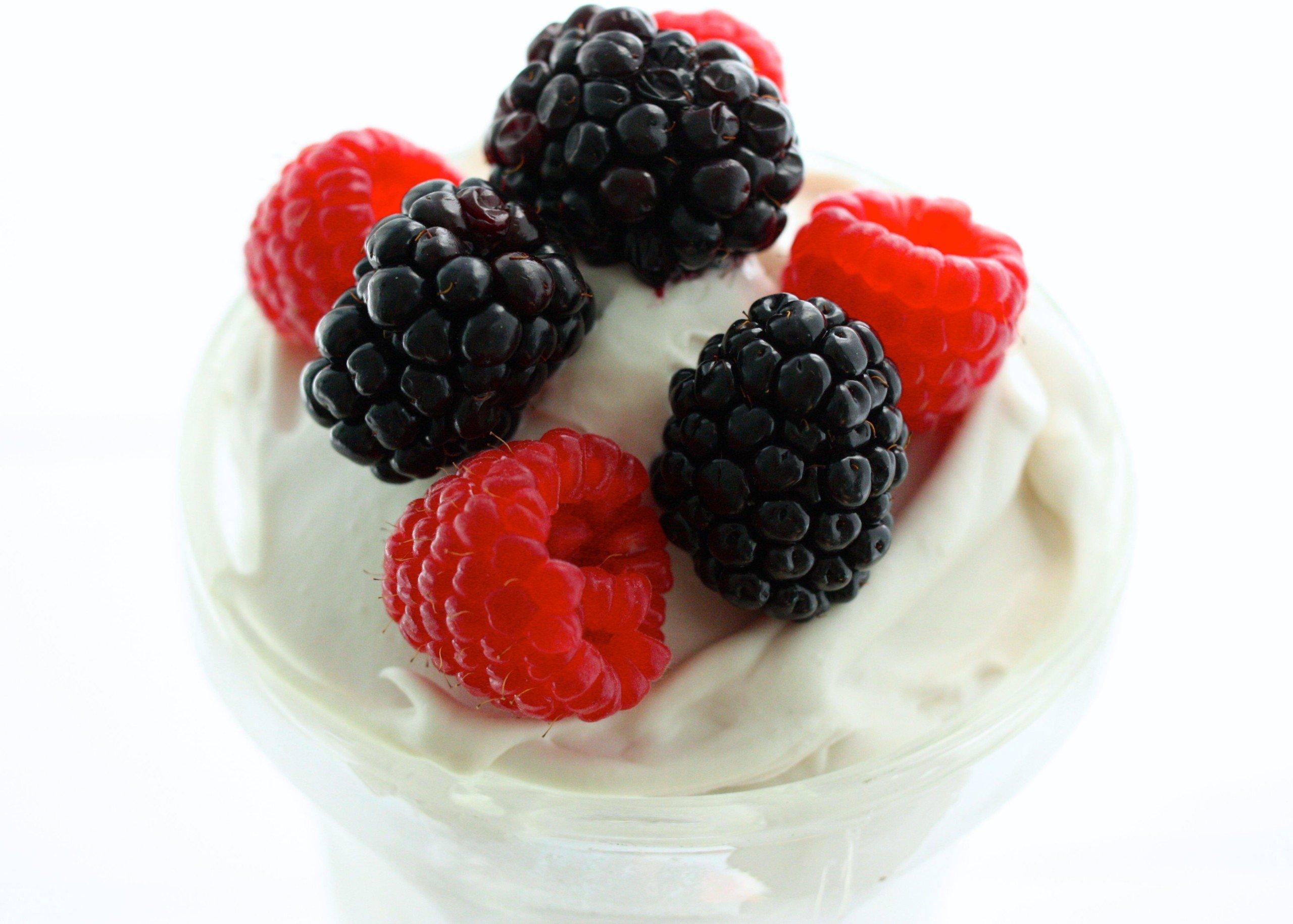 Easy, Homemade Coconut Milk Yogurt