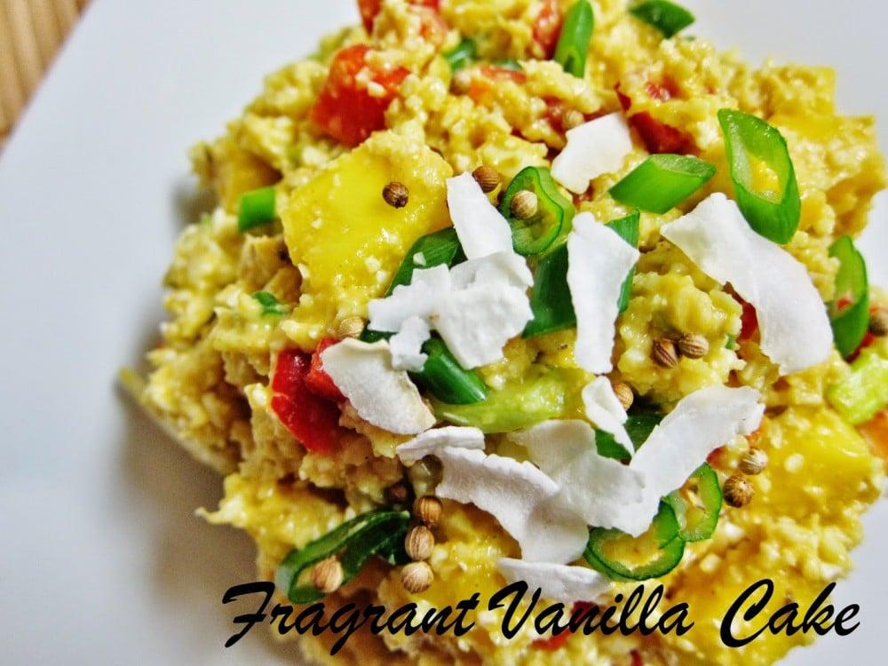 Mango Rice 2