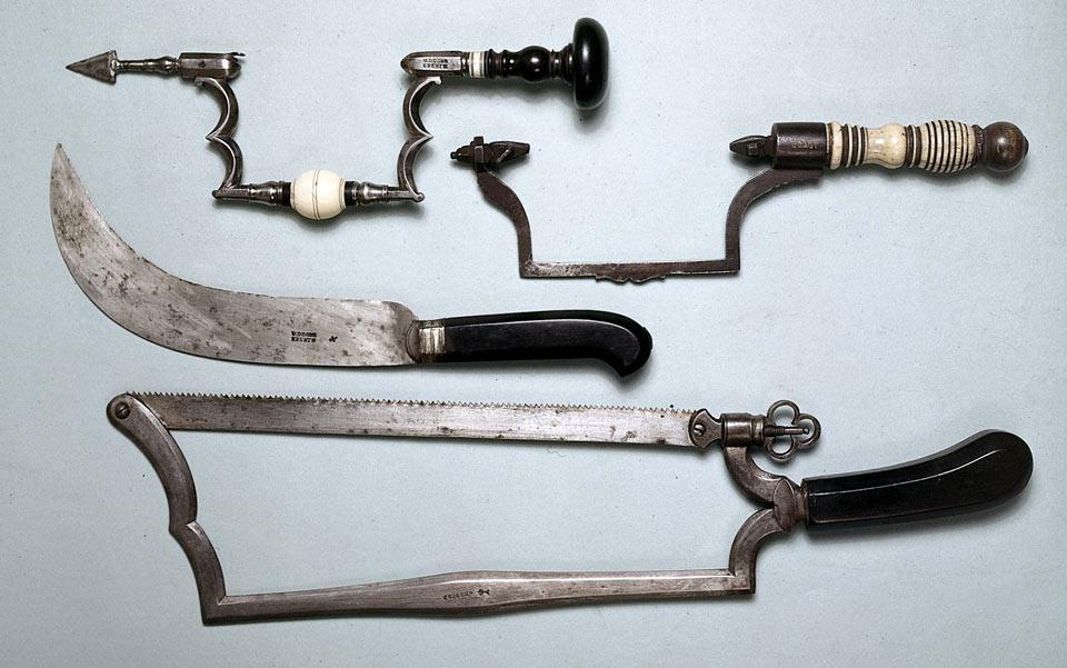 Surgeons-kit