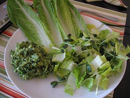 green guac
