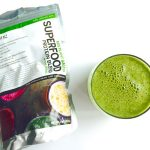 Beaming Organic Raw Superfood Protein Blend