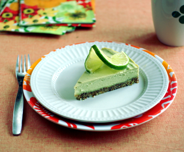 key lime breakfast bars with maple cashew cream key lime pie ice cream ...