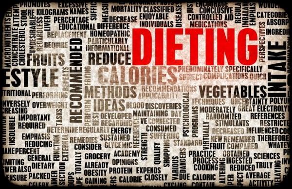 Dieting