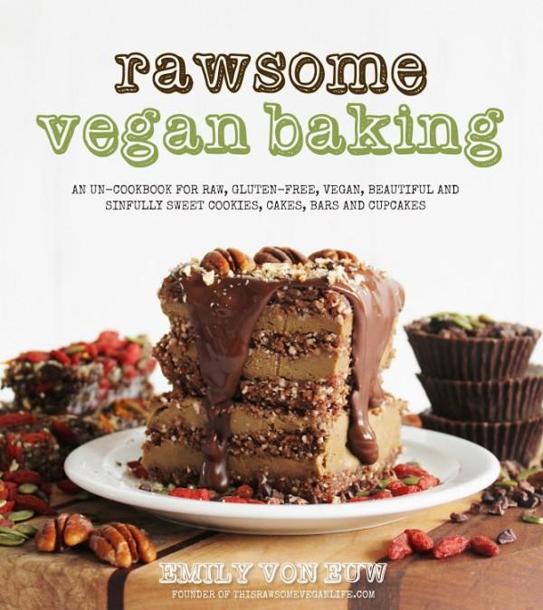 rawsome cover