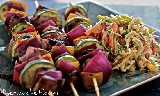 asian-kebabs-slaw