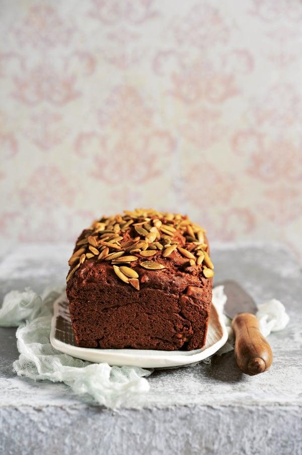 Cara Reed's Gluten Free, Vegan Cranberry Orange Scones | The Full Helping