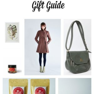 Vegan Holiday Gift Guide, 2014