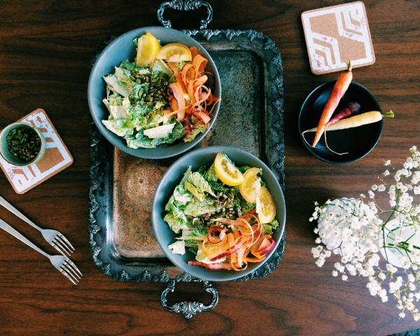 Vegan+Caesar+Salad+(vegan,+gluten+free)+--+my+natural+kitchen