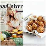 Maple Spice Sandwich Cream Cookies from Heather Crosby's Yumuniverse (plus a giveaway!)