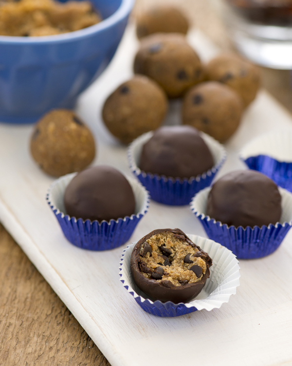 Raw Cookie Dough Truffles_2