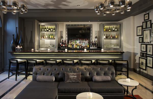 Jardenea Lounge Bar
