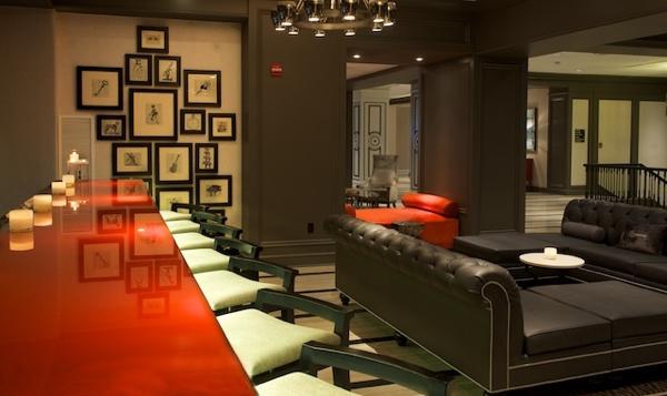 Jardenea Lounge