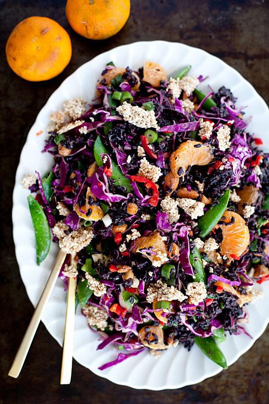 orange-almond-black-rice-salad-final-ourfourforks.com_