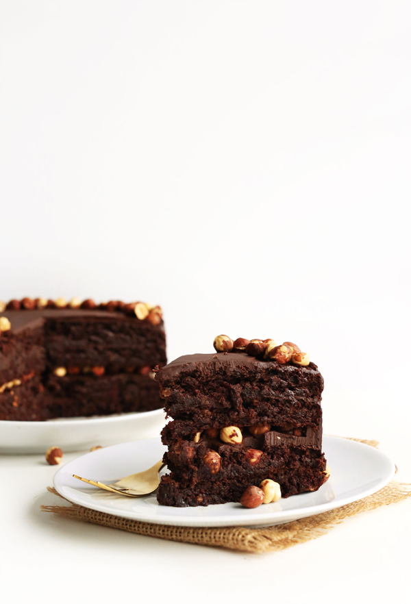 AMAZING-Vegan-Chocolate-Hazelnut-Cake-1-bowl-SUPER-RICH-and-glutenfree