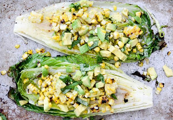 Grilled-Romaine-Corn-Salad-4