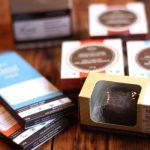 Zimt Artisan Chocolate Giveaway!