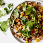 Texas Caviar, Plus a Giveaway from Crisp Cooking