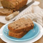 Best Banana Bread (or Muffins) From Dreena Burton's Plant-Powered Families (Plus a Giveaway!)