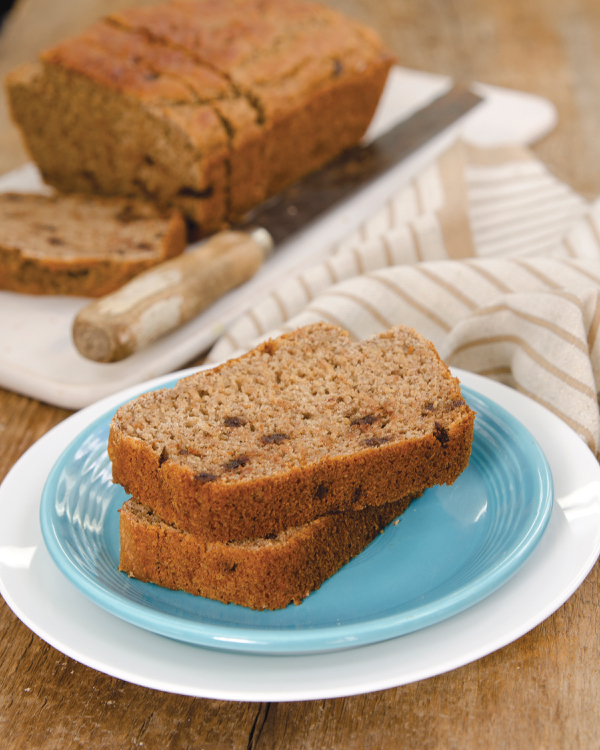 Best Banana Bread (or Muffins)