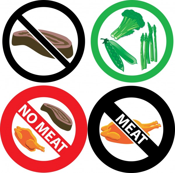 cancer-no-meat-sign