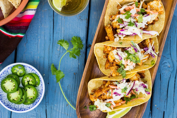 BBQ-Cauliflower-Chickpea-Tacos-with-a-Creamy-Lime-Slaw-1204-1024x682