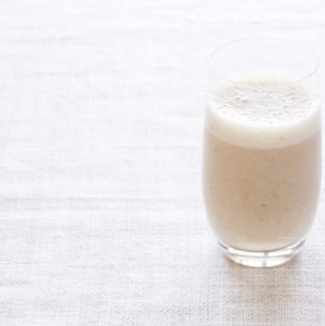Tess Masters' Chai Tai Smoothie from The Blender Girl Smoothies Cookbook