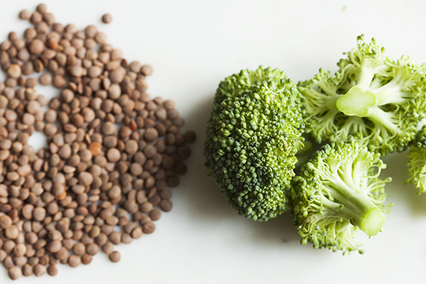 Plant Based Protein Combinations 1