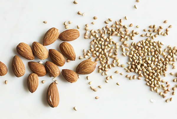 Plant Based Protein Combinations 3