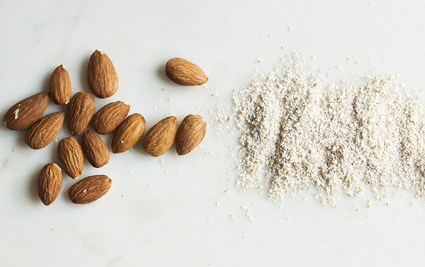 Plant Based Protein Combinations 4